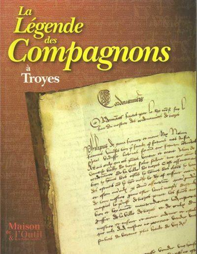 La légende des Compagnons (2004)